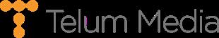 Telum Media Logo