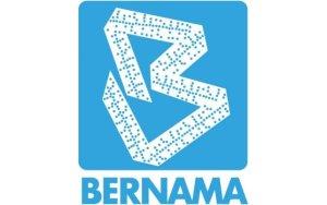 Bernama Logo